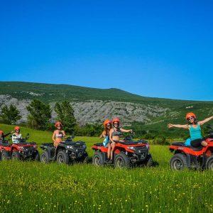 Mountain Atv Tour