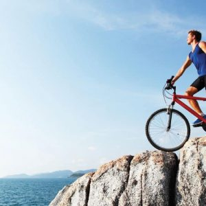 Adventurous Split Bike Tour
