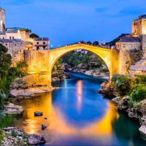 Mostar & Herzegovina