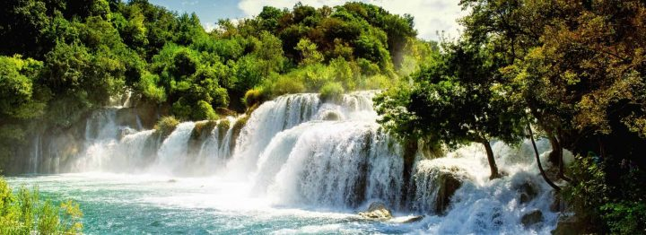 Krka Day Trip from Split, Croatia