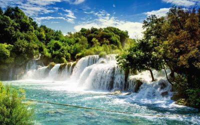 BookYourPerfectTrip_NPKrka_picturesque_waterfalls_national_park