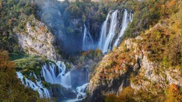 3 times in a week Plitvice lakes from Split