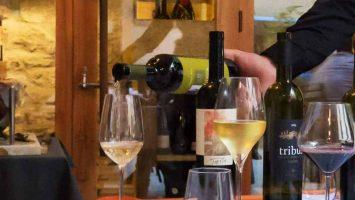 Wine tour of Split
