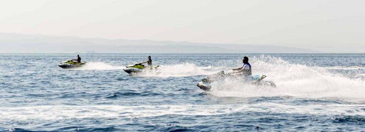 Jet Ski in Split