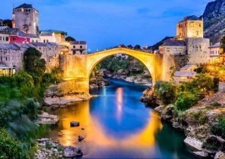 Mostar tour from Split