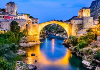 Mostar tour from Split
