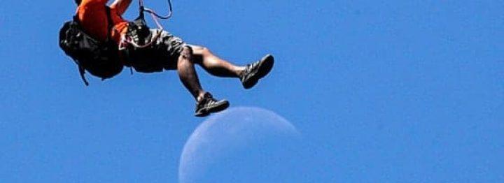 The best Zipline adventure tour in Croatia